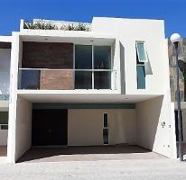 Foto de casa en venta en  , el barreal, san andrés cholula, puebla, 4198772 No. 01
