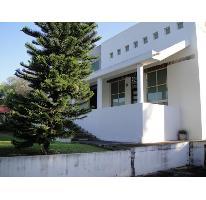 Foto de casa en venta en  1, el barrial, santiago, nuevo león, 2866982 No. 01