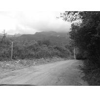 Foto de terreno habitacional en venta en  , el barrial, santiago, nuevo león, 1043049 No. 01