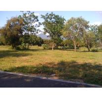 Foto de terreno habitacional en venta en, el barrial, santiago, nuevo león, 1083099 no 01