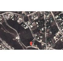 Foto de terreno habitacional en venta en, punta la boca, santiago, nuevo león, 1086045 no 01