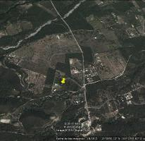 Foto de terreno habitacional en venta en  , el barrial, santiago, nuevo león, 1102951 No. 01