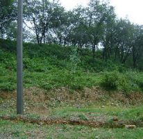 Foto de terreno habitacional en venta en, el barrial, santiago, nuevo león, 1484157 no 01