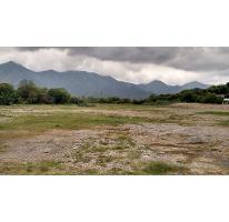 Foto de terreno habitacional en venta en, el barrial, santiago, nuevo león, 1668518 no 01