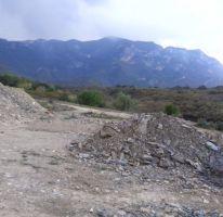Foto de terreno habitacional en venta en, el barrial, santiago, nuevo león, 1720096 no 01