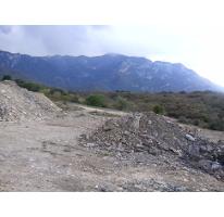 Foto de terreno habitacional en venta en  , el barrial, santiago, nuevo león, 1720096 No. 01