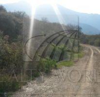 Foto de terreno habitacional en venta en, el barrial, santiago, nuevo león, 1789581 no 01