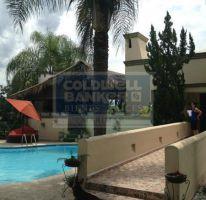 Foto de casa en venta en, el barrial, santiago, nuevo león, 1837988 no 01