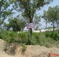 Foto de terreno habitacional en venta en  , el barrial, santiago, nuevo león, 2250930 No. 01