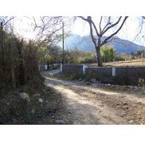Foto de terreno habitacional en venta en  , el barrial, santiago, nuevo león, 2288587 No. 01