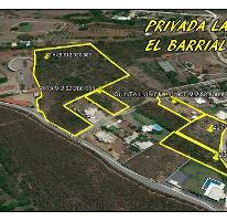 Foto de terreno habitacional en venta en  , el barrial, santiago, nuevo león, 2299634 No. 01
