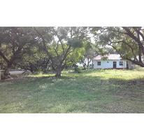 Foto de rancho en venta en  , el barrial, santiago, nuevo león, 2316142 No. 01