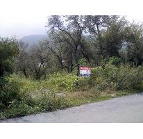 Foto de terreno habitacional en venta en  , el barrial, santiago, nuevo león, 2317667 No. 01