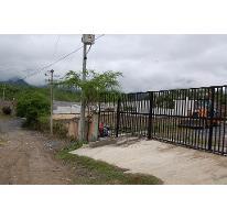 Foto de terreno habitacional en venta en  , el barrial, santiago, nuevo león, 2330329 No. 01