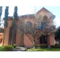Foto de rancho en venta en  , el barrial, santiago, nuevo león, 2332487 No. 01