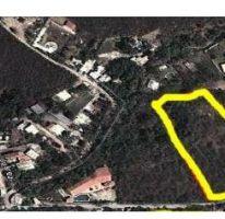 Foto de terreno habitacional en venta en, el barrial, santiago, nuevo león, 2353178 no 01