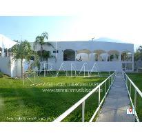 Foto de rancho en venta en  , el barrial, santiago, nuevo león, 2393436 No. 01