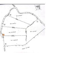Foto de rancho en venta en  , el barrial, santiago, nuevo león, 2515421 No. 01