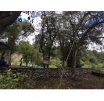 Foto de terreno habitacional en venta en  , el barrial, santiago, nuevo león, 2755492 No. 01