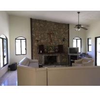 Foto de rancho en renta en  , el barrial, santiago, nuevo león, 2761001 No. 01