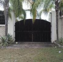 Foto de rancho en venta en  , el barrial, santiago, nuevo león, 2833008 No. 01