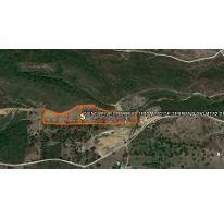 Foto de terreno habitacional en venta en  , el barrial, santiago, nuevo león, 2858798 No. 01
