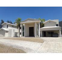 Foto de casa en venta en  , el barrial, santiago, nuevo león, 2895926 No. 01