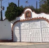 Foto de rancho en venta en  , el barrial, santiago, nuevo león, 2995999 No. 01