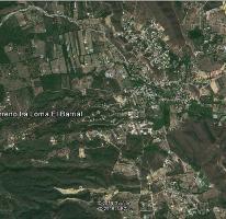 Foto de terreno habitacional en venta en  , el barrial, santiago, nuevo león, 3138239 No. 01