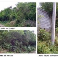 Foto de terreno habitacional en venta en  , el barrial, santiago, nuevo león, 3426728 No. 01