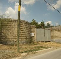 Foto de terreno habitacional en venta en  , el barrial, santiago, nuevo león, 3828641 No. 01