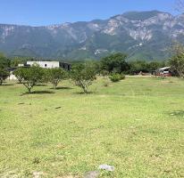 Foto de rancho en venta en  , el barrial, santiago, nuevo león, 3919517 No. 01