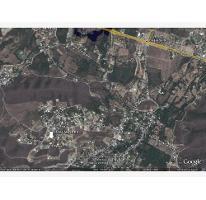 Foto de terreno habitacional en venta en, el barrial, santiago, nuevo león, 401106 no 01