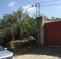 Foto de terreno habitacional en venta en  , el barrial, santiago, nuevo león, 4288206 No. 01