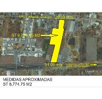 Foto de terreno comercial en venta en  , el barrio, culiacán, sinaloa, 881765 No. 01