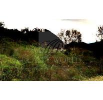Foto de terreno habitacional en venta en  , el barro, monterrey, nuevo león, 2594413 No. 01