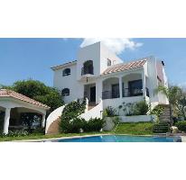 Foto de casa en venta en  , el barro, monterrey, nuevo león, 2605210 No. 01