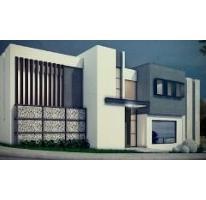 Foto de casa en venta en  , el barro, monterrey, nuevo león, 2958596 No. 01