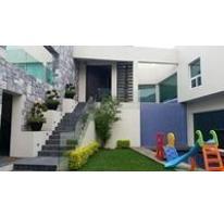 Foto de casa en venta en  , el barro, monterrey, nuevo león, 943729 No. 01