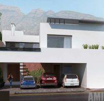 Foto de casa en venta en, el barro, santiago, nuevo león, 1688918 no 01