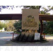 Foto de terreno habitacional en venta en, el barro, santiago, nuevo león, 2050684 no 01