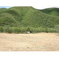 Foto de terreno habitacional en venta en  , el barro, santiago, nuevo león, 2525863 No. 01