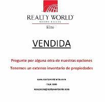 Foto de terreno habitacional en venta en  , el barro, santiago, nuevo león, 2632964 No. 01