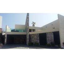 Foto de casa en venta en  , el barro, santiago, nuevo león, 2640734 No. 01