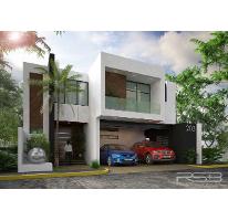 Foto de casa en venta en  , el barro, santiago, nuevo león, 2741507 No. 01