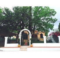 Foto de casa en venta en  , el barro, santiago, nuevo león, 2827343 No. 01