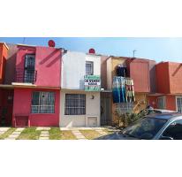 Foto de casa en venta en, el bosque tultepec, tultepec, estado de méxico, 1617320 no 01