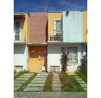 Foto de casa en venta en  , el bosque tultepec, tultepec, méxico, 2327350 No. 01