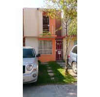 Foto de casa en venta en  , el bosque tultepec, tultepec, méxico, 2595808 No. 01