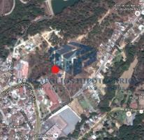 Foto de terreno habitacional en venta en el calvario 10, valle de bravo, valle de bravo, méxico, 0 No. 01